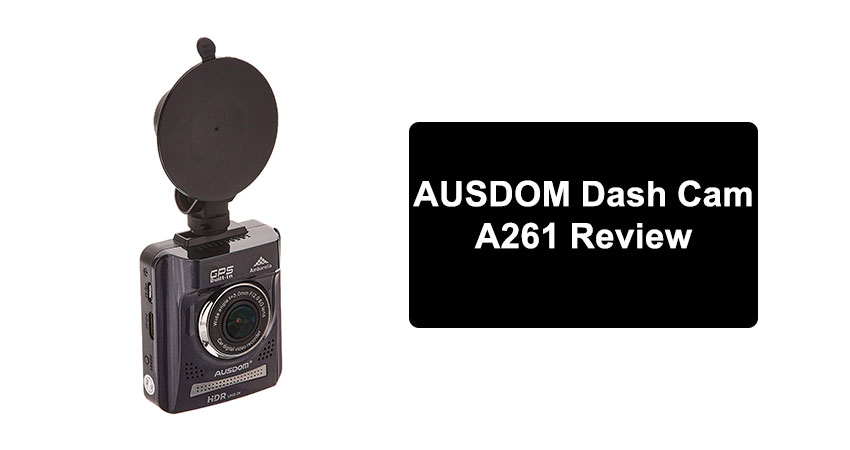 AUSDOM A261 Review