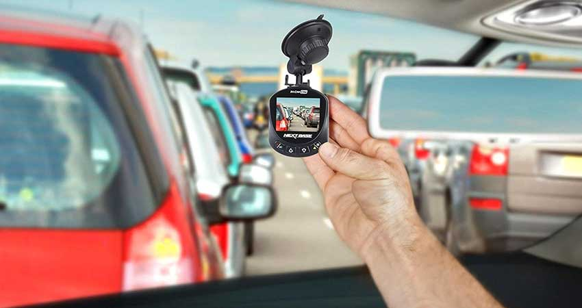 Nextbase 101 Go Dash Cam Review